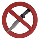 Knife and Blade Length Laws - Legal or Illegal