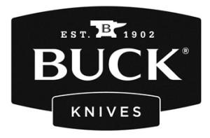 Buck Knives logo