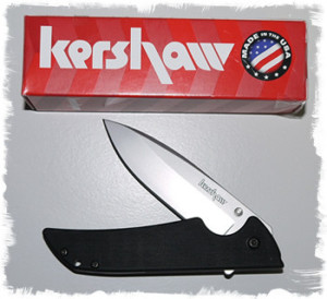 Kershaw Skyline Review