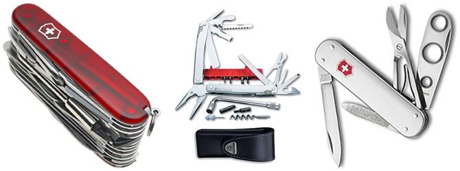 Victorinox Swiss Army Knife Deals